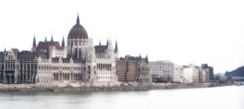 Budapest, Hungary (U.S. Air Force Photo by Senior Airman Sarah Gregory)