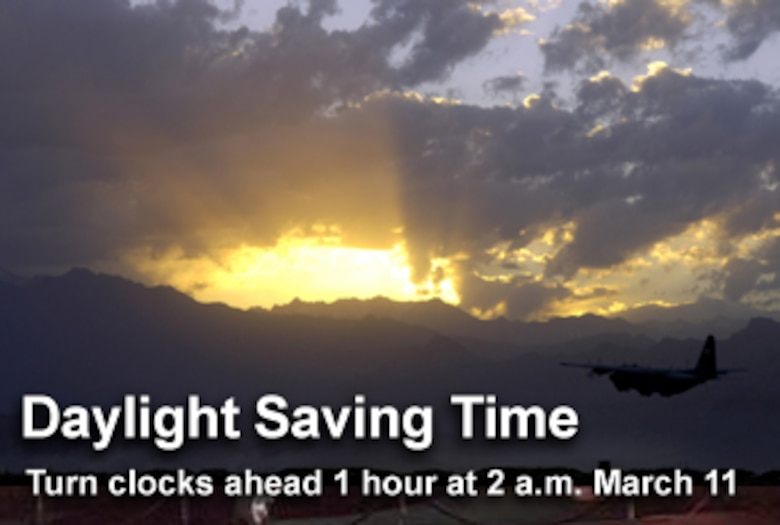 Spring forward daylight saving time starts sunday u s for When was daylight savings time started