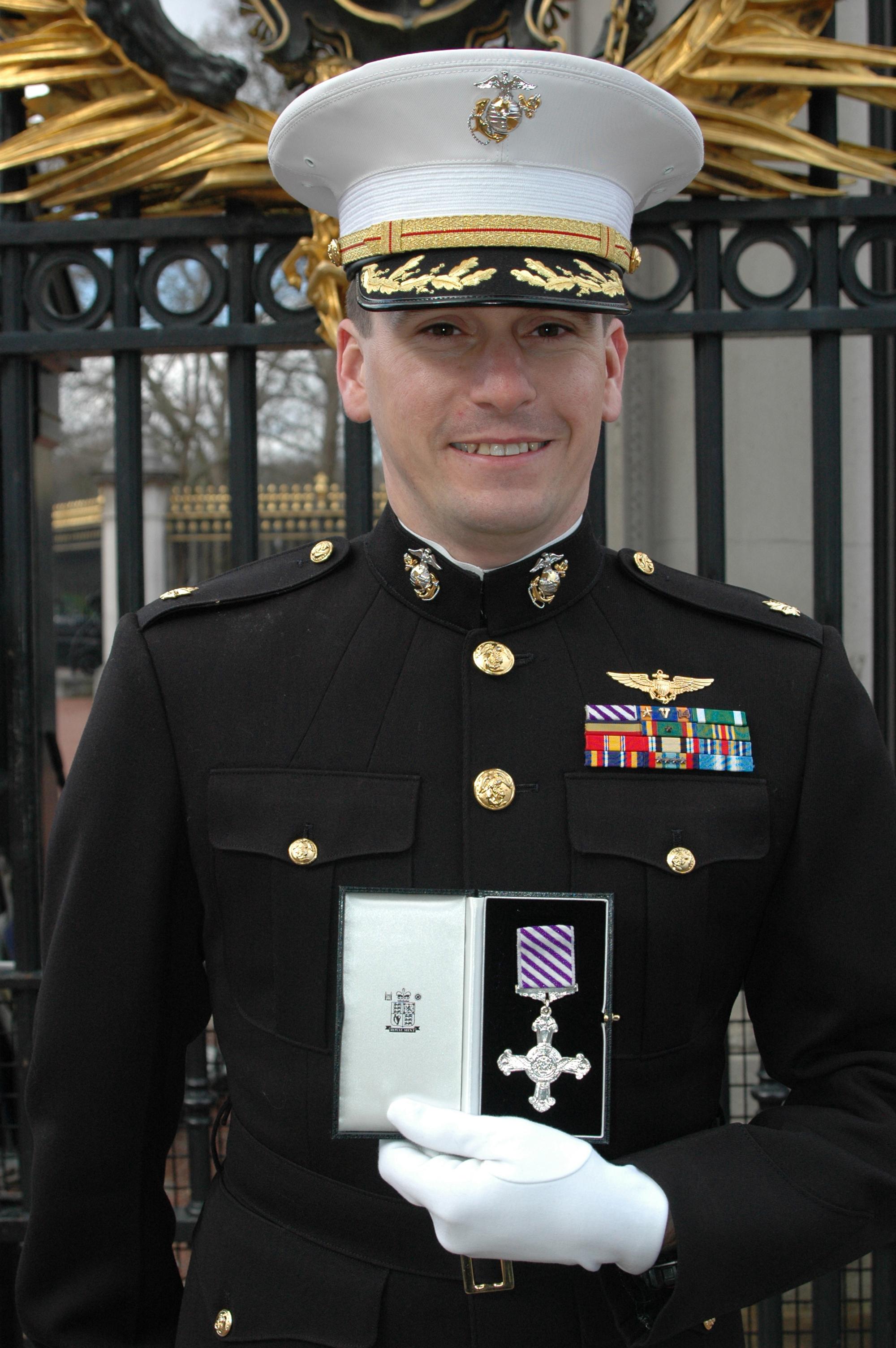 Watch more like U S Marine Officer