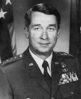 Gen. Duane F. Cassidy