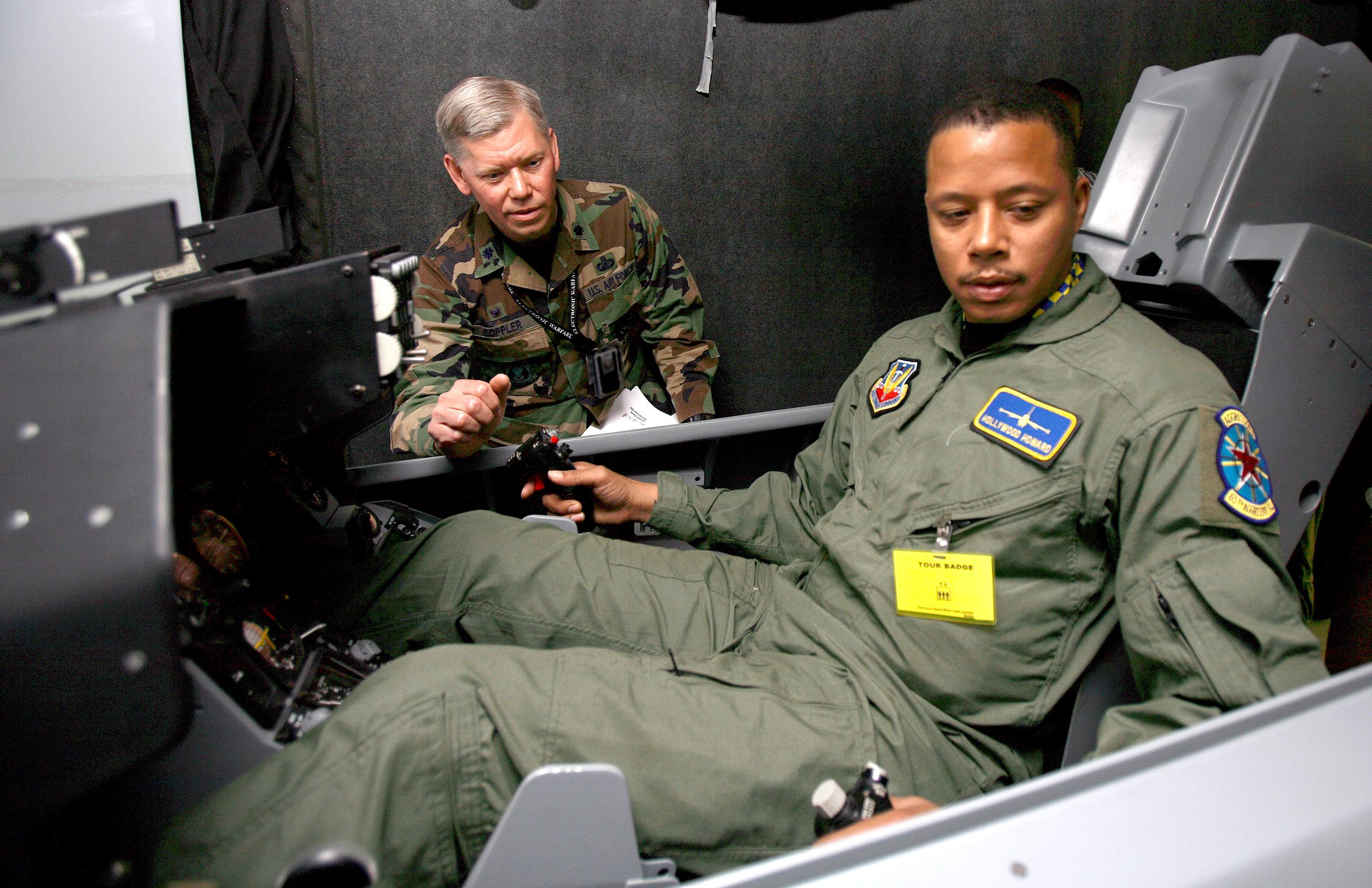 Edwards Team Stars In Iron Man Superhero Movie U S Air Force