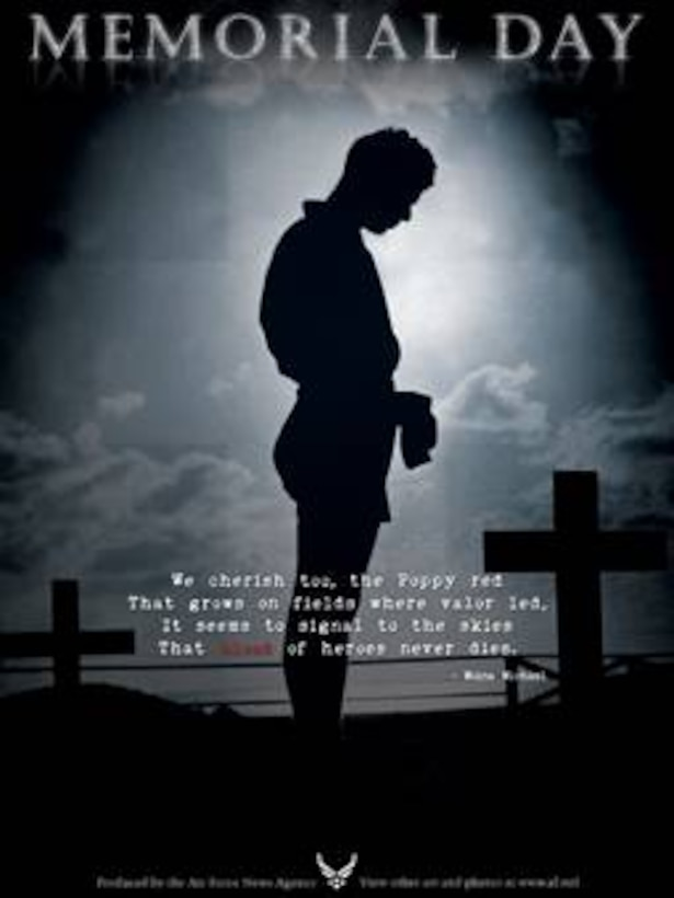 Memorial Day Poster 6
