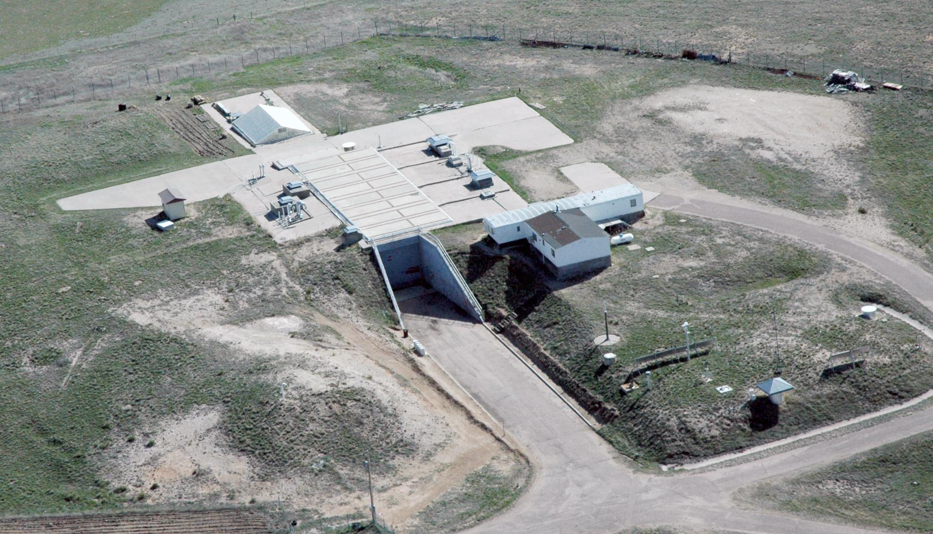 Home Sweet Home Gt F E Warren Air Force Base Gt Features