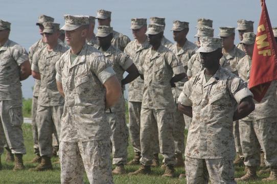 3rd Battalion 10th Marines