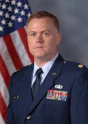 Maj. John Ryan, Air Force Office of Special Investigations Individual Mobilization Augmentee at Los Angeles Air Force Base, was recently honored as the Air Force Outstanding Officer IMA of the Year.