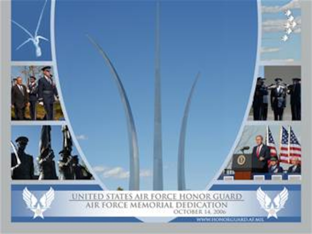"""Official United States Air Force Honor Guard Wallpaper Series #2 (1024x768). INSTRUCTIONS FOR USING WALLPAPER: Getting Started: The wallpaper should first be downloaded to a folder on your computer. You can either create a new folder or place the image in an existing folder. Windows XP Users: Select Start, open Control Panel and select the Display icon to open the Display Properties panel. From the tabs across the top select Desktop and scroll through the Background selection box, to select Browse. Navigate to the folder where you stored the wallpaper. Select and Apply the wallpaper and close the Display Properties window. MAC OSX Users: Open System Preferences from the Drop down Apple icon. Select the Desktop & Screen Saver icon. Select Desktop from the box at the upper center of the page. Then select Choose Folder in the scroll down box. Navigate to the folder where you stored the wallpaper. Once you have selected the wallpaper """"Apply"""" it and then close the Desktop & Screensaver"""