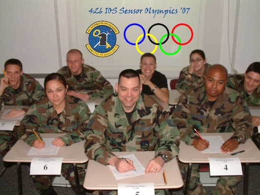 426 IOS Sensor Olympians