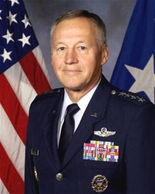 Gen. Bruce Carlson