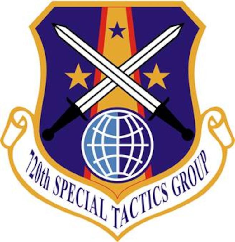 720th Special Tactics Group Emblem