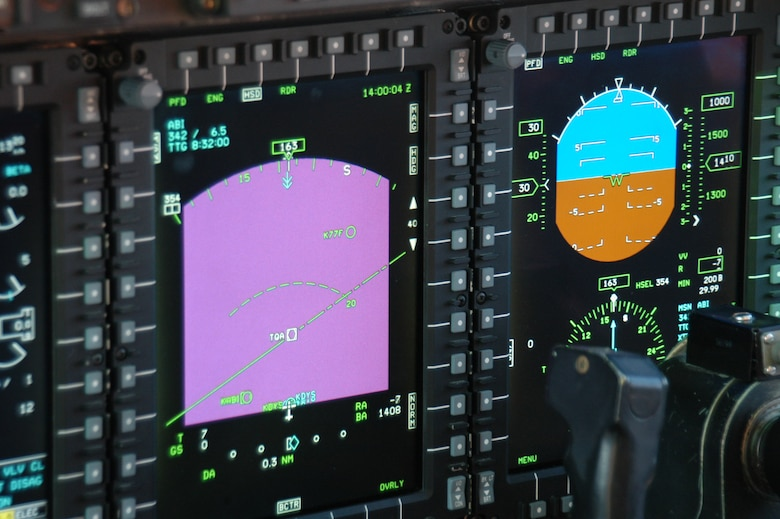 an overview of the new avionics modernization program amp system • the c-130 avionics modernization program (amp)/common avionics architecture for penetration (caap) acquisition strategy is out of date and needs to be revised.