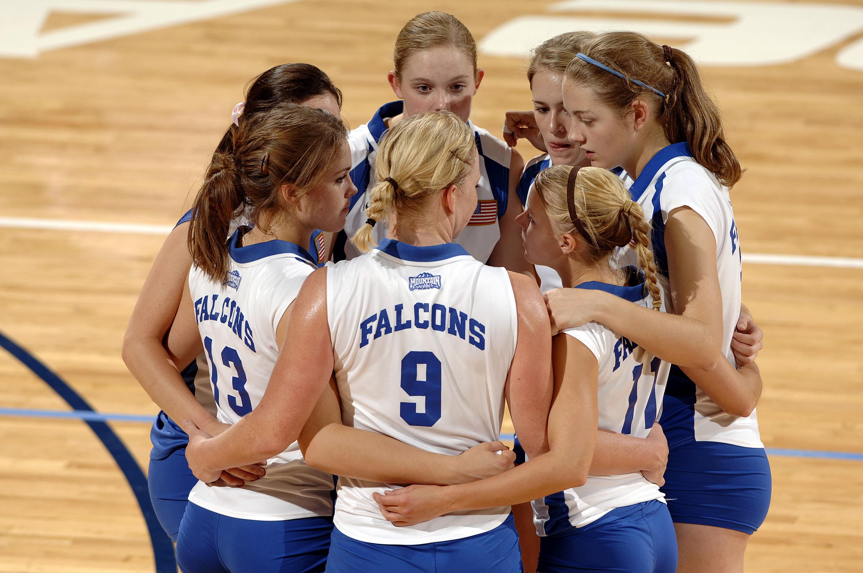 Volleyball Net Length