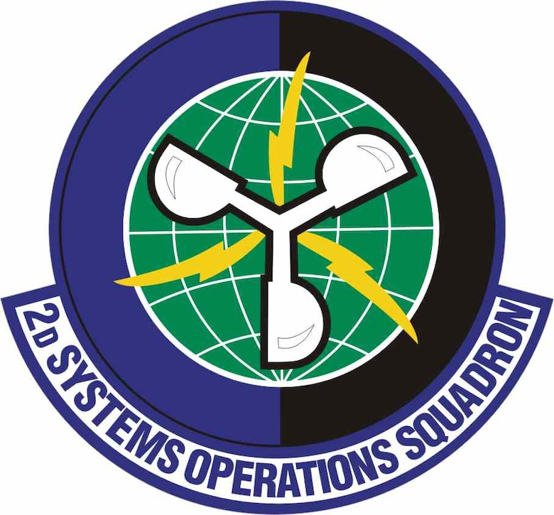 The 2nd Systems Operations Squadron is part of the 2nd Weather Group headquartered at Offutt AFB, Neb.