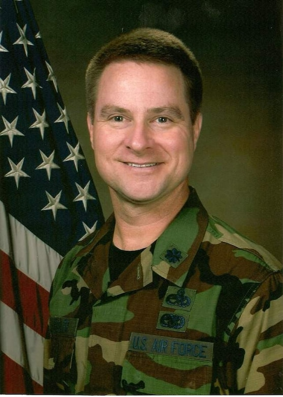 Lt Col Raymond Roessler, with the 309th Maintenance Wing, was killed after his civilian aircraft crashed on Oct. 5 in San Bernadino, Calif.