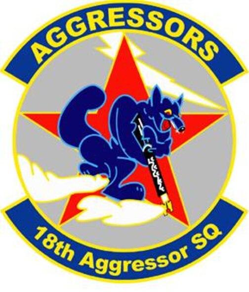18th Aggressor Squadron