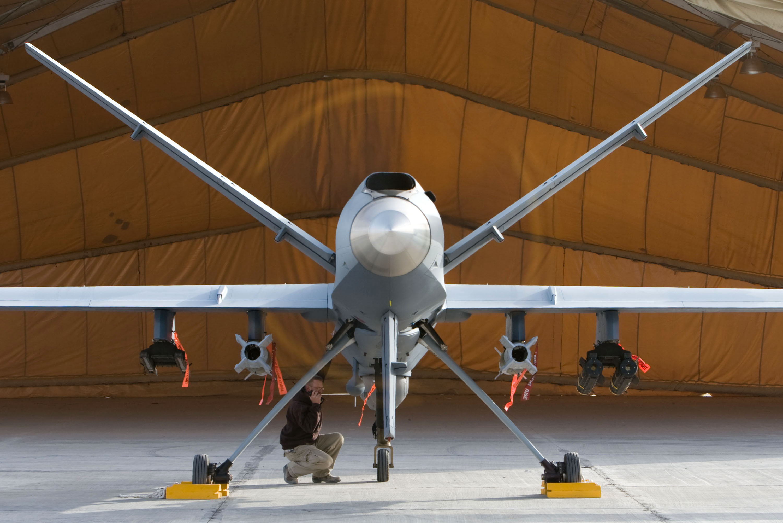 Mq 9 Reaper Gt U S Air Force Gt Fact Sheet Display