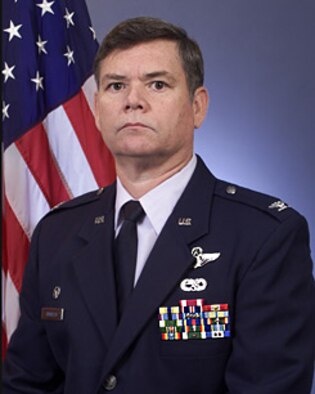 Col. Jim Summers will take command of the 189th Airlift Wing Nov. 3.