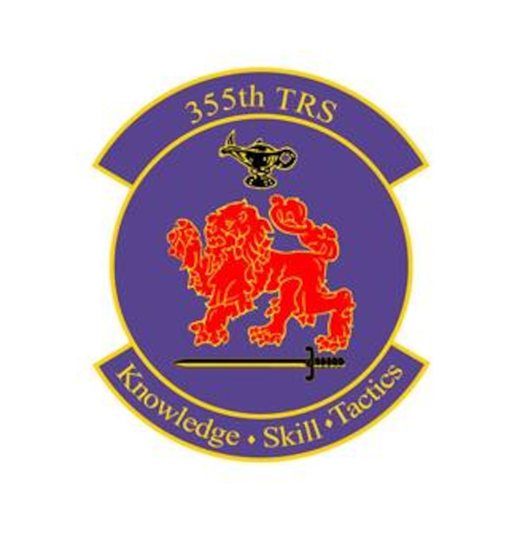 355th Training Squadron