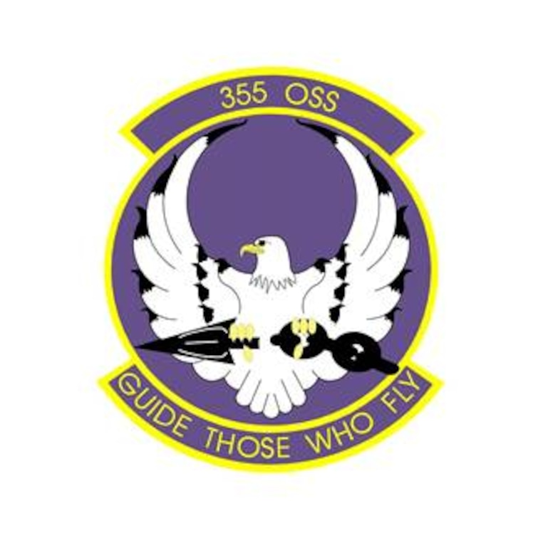 355th Operations Support Squadron