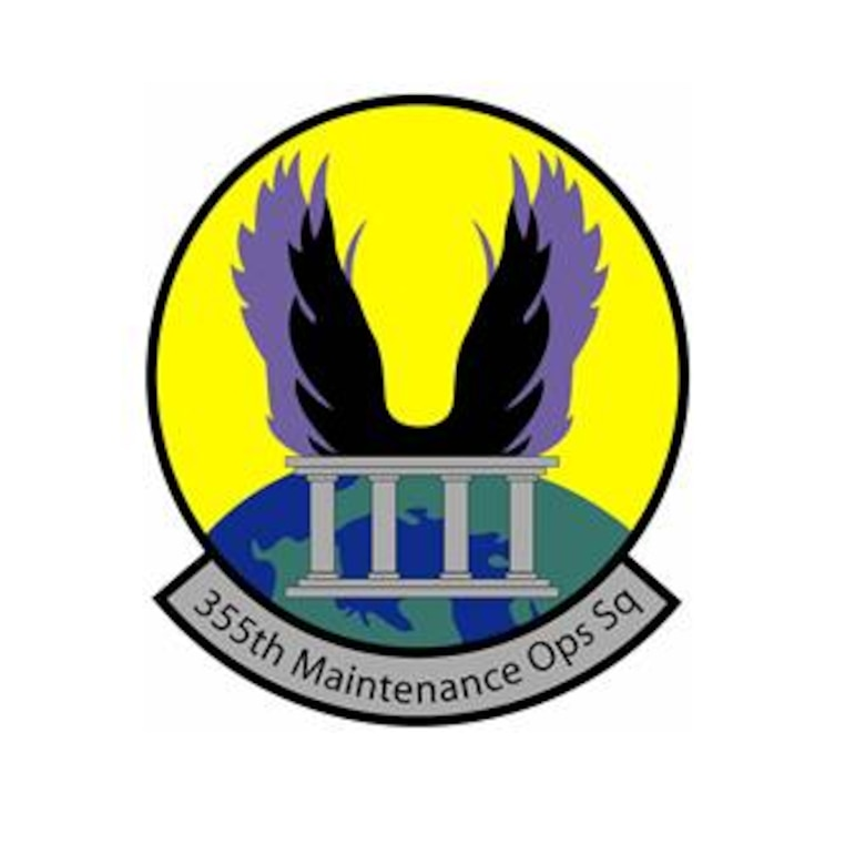 355th Maintenance Operations Squadron