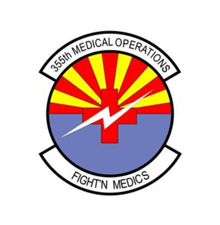 355th Medical Operations