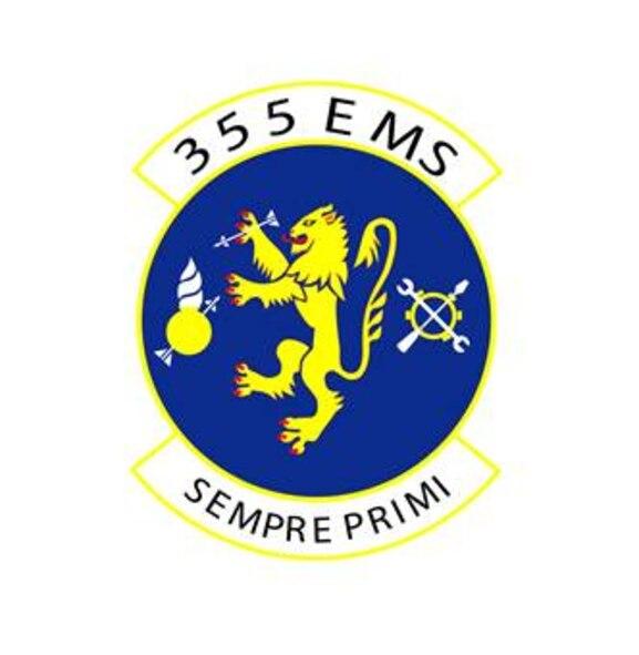 355th Equipment Maintenance Squadron