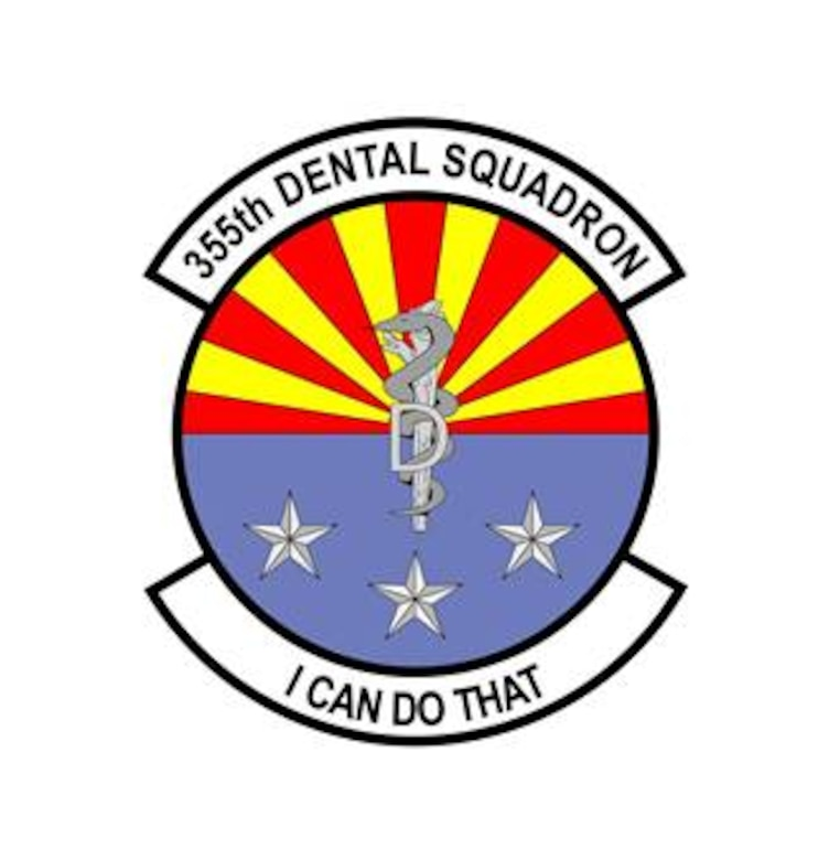 355th Dental Squadron