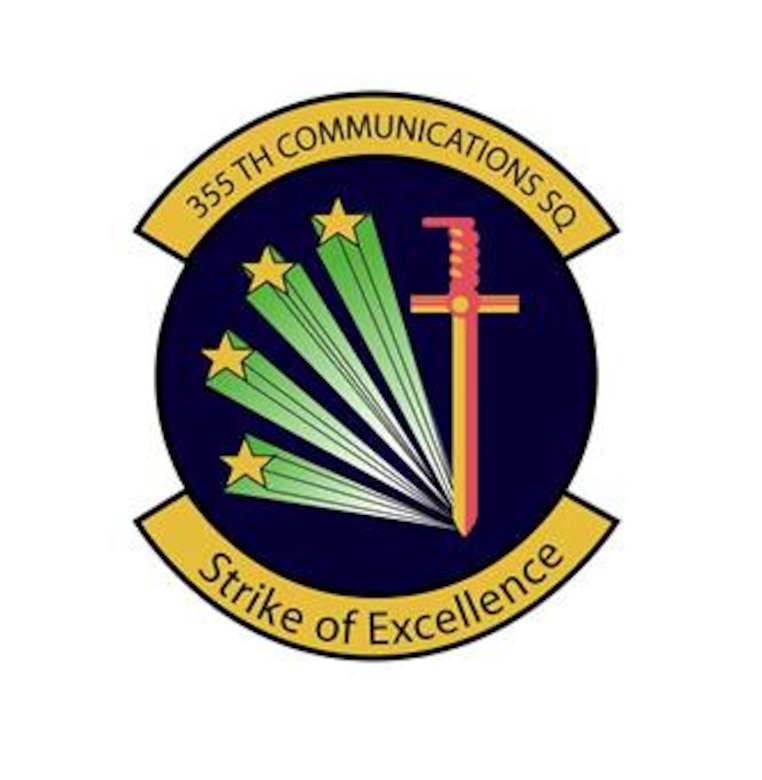 355th Communications Squadron