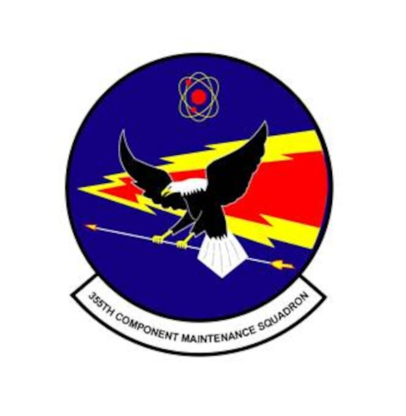 355th Component Maintenance Squadron