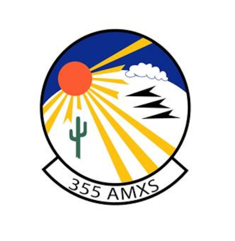 355th Aircraft Maintenance Squadron