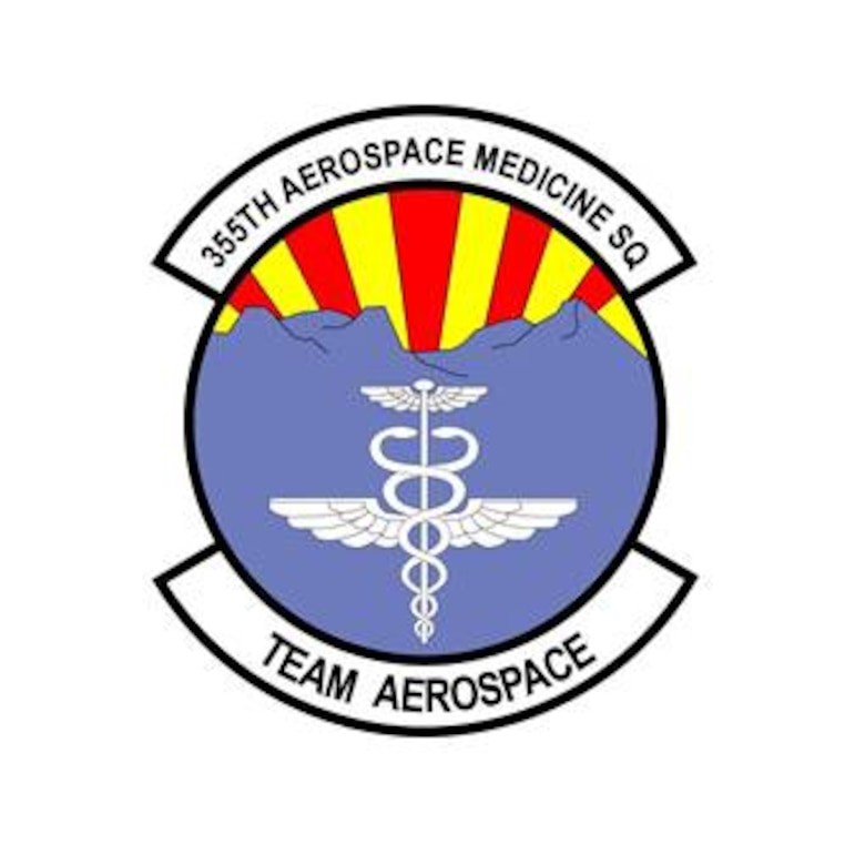 355th Aerospace Medical Squadron