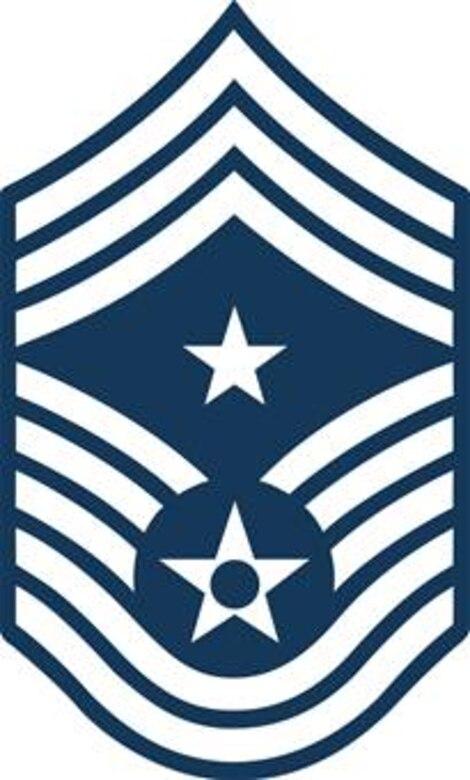 Command Chief Master Sgt (E-9)