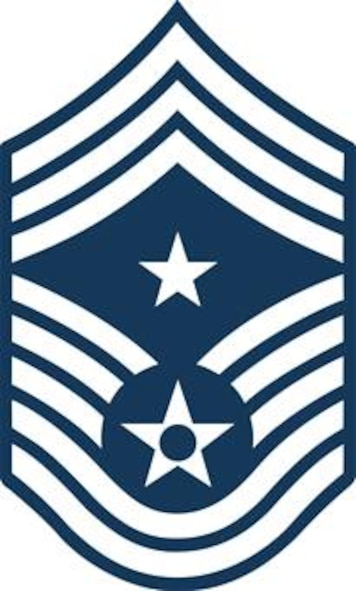 Command Chief Master Sgt (E-9)