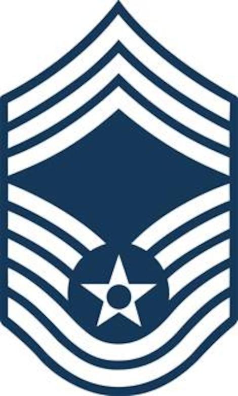 Chief Master Sgt (E-9)