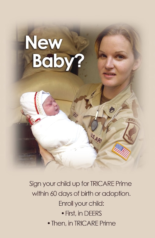 (U.S. Air Force graphic courtesy of TriWest Healthcare Alliance)