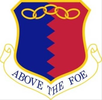 78h Air Base Wing Emblem