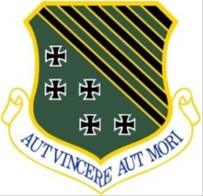 1st Fighter Wing Emblem