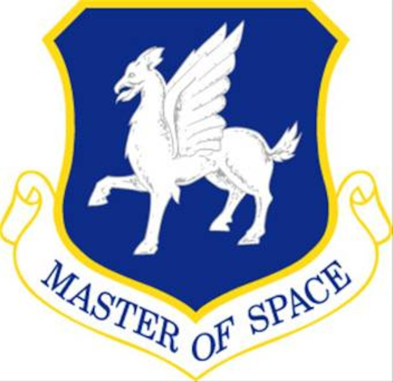 50th Space Wing Emblem