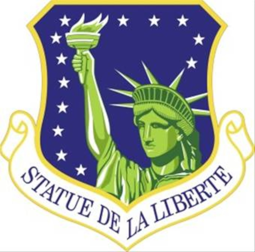 48th Fighter Wing Emblem