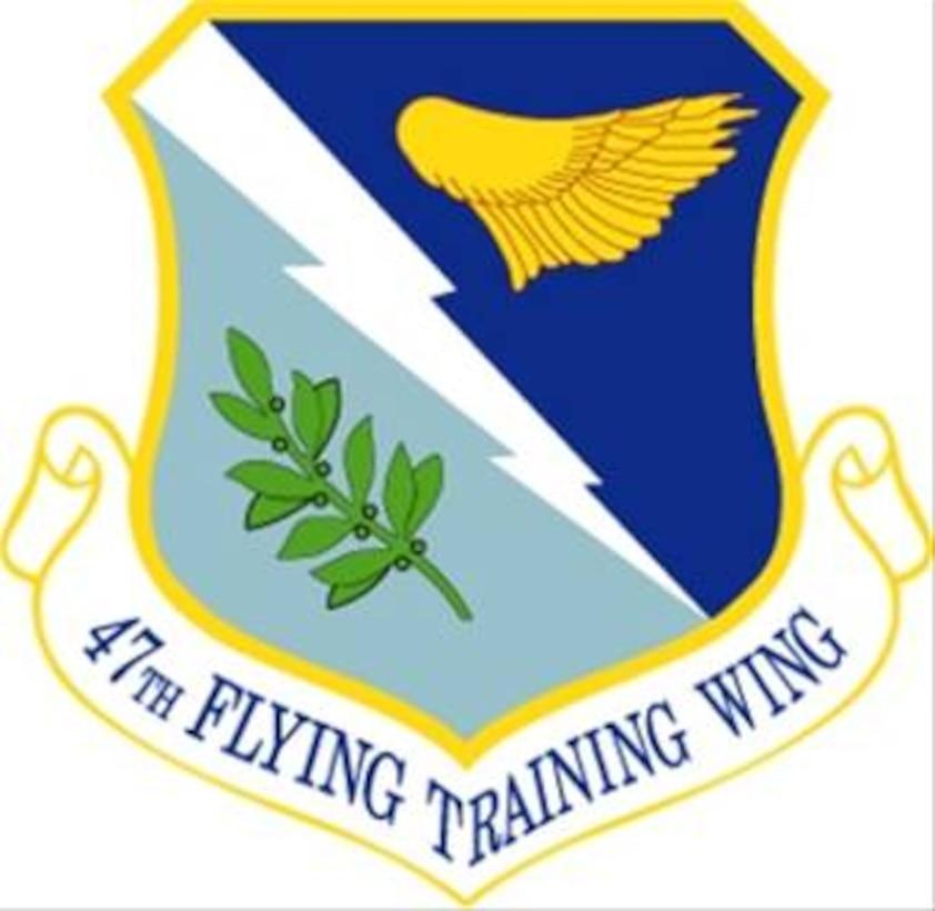 47th Flying Training Wing Emblem