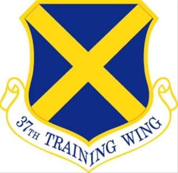 37th Training Wing Emblem