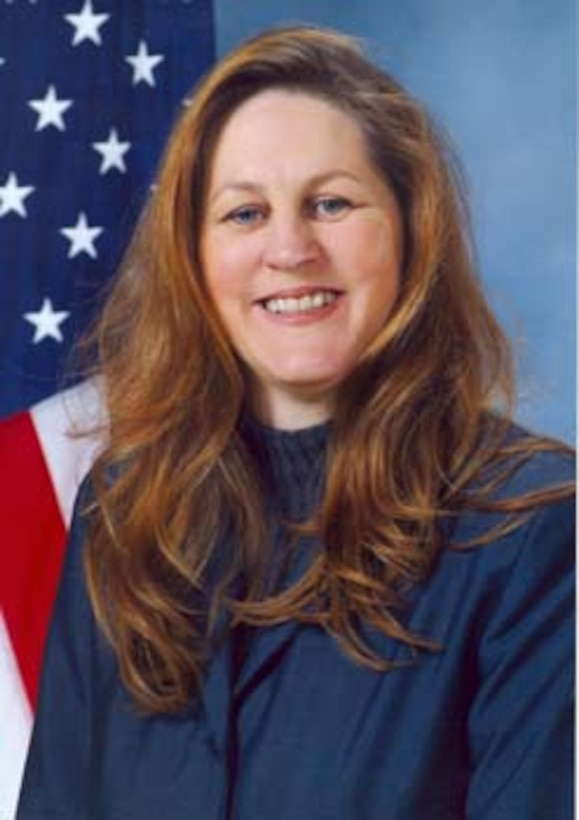 Ms. Diana L. Keeler is the 2007 Air Force Operational Test and Evaluation Center Category II Civilian of the Year. She is assigned to AFOTEC's Detachment 4 at Peterson AFB, Colo.