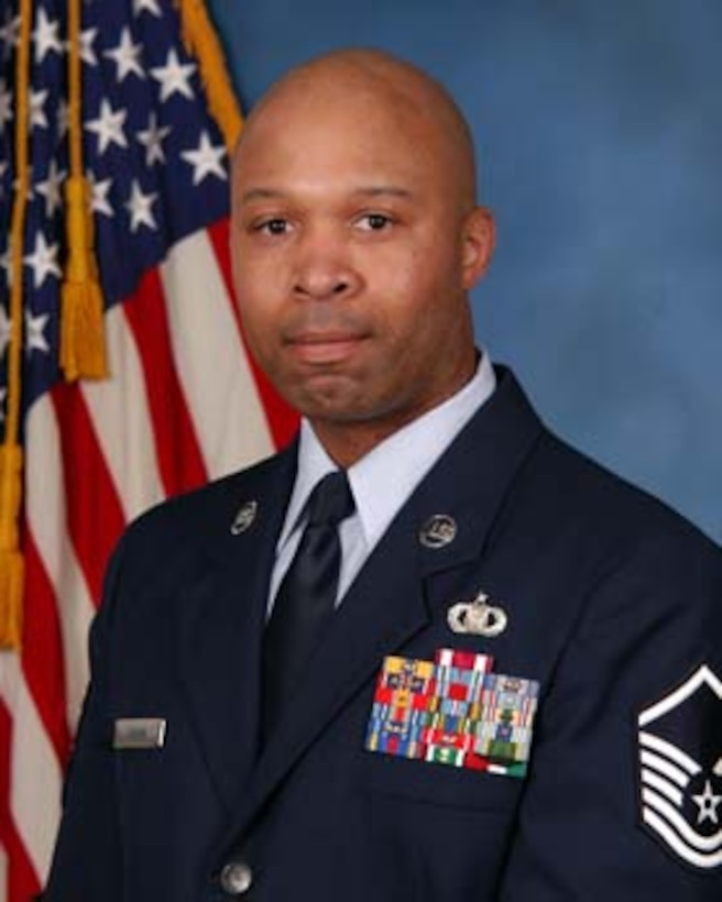 MSgt. Craig A. Brown is the 2007 Air Force Operational Test and Evaluation Center Senior NCO of the Year. He is assigned to AFOTEC's Detachment 3 at Kirtland AFB, N.M.