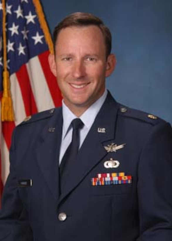 Maj. Jason M. Quigley is the 2007 Air Force Operational Test and Evaluation Center Field Grade Officer of the Year. He is assigned to AFOTEC's Detachment 3 at Kirtland AFB, N.M.