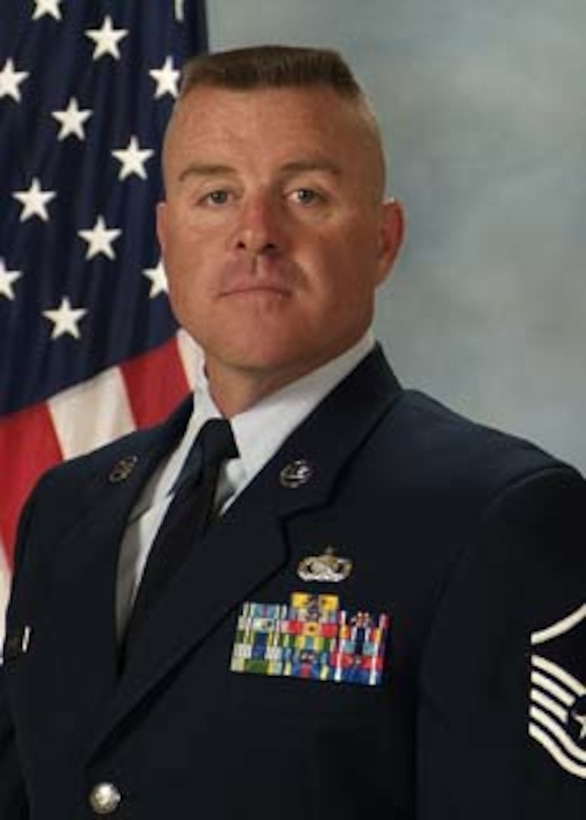 MSgt. Todd R. Walker is the 2007 Air Force Operational Test and Evaluation Center Communication and Information Outstanding Senior NCO of the Year for the 3C career field. He is assigned to AFOTEC's Detachment 4 at Peterson AFB, Colo.