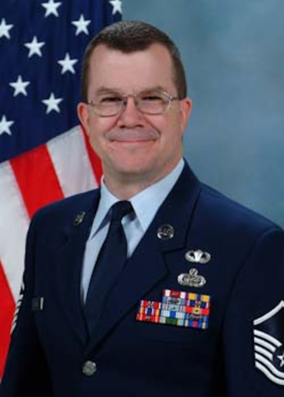 MSgt. Miles C. Harvey is the 2007 Air Force Operational Test and Evaluation Center Communication and Information Outstanding Senior NCO of the Year for the 3A career field. He is assigned to AFOTEC's Detachment 4 at Peterson AFB, Colo.