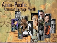 Asian, Pacific American Heritage Month