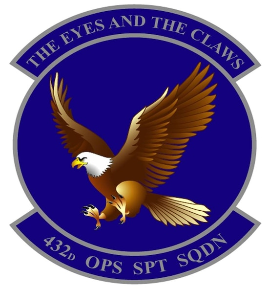 432d Operations Support Squadron