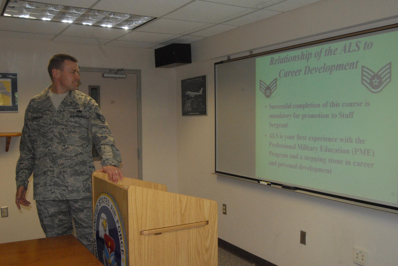 Airman Leadership school   Q&A - YouTube