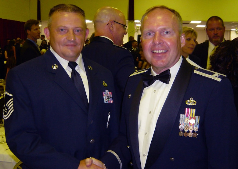 Senior NCO Academy
