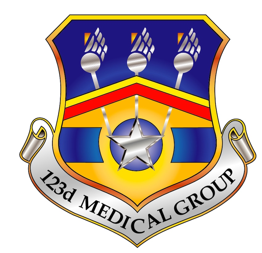 123rd Medical Group